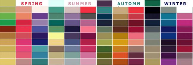 | תורת הצבע |