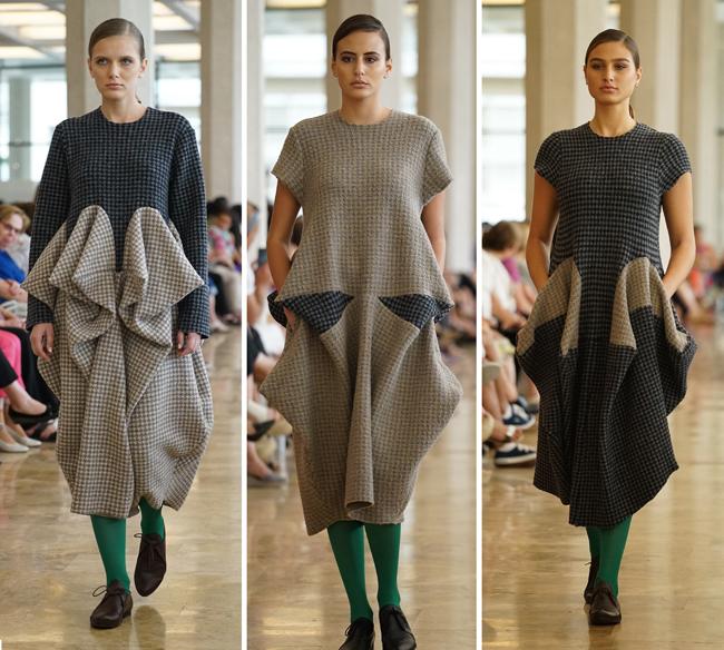   ששון קדם   אדריכלות של בגדים  
