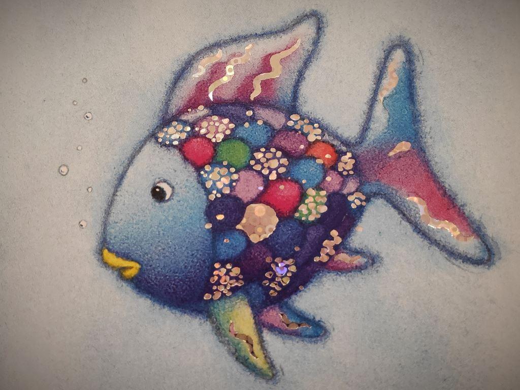 דג קשת 3