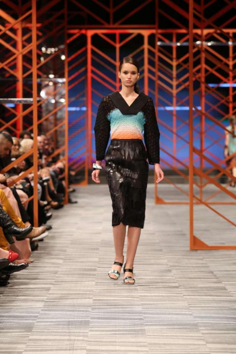 IMGשבוע האופנה גינדי תל אביב שנערך בקניון האופנה העתידי tlv fashion mall צילום אבי ולדמן מיסוני אביב קיץ 2014 _0308_resize_resize