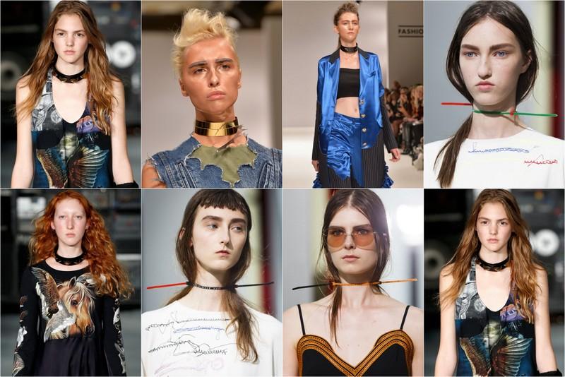 לונדון - שבוע האופנה קיץ 20161