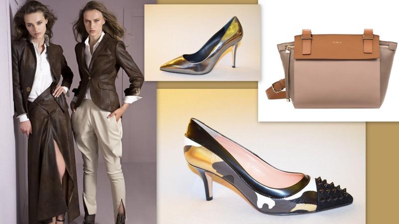 פורלה +נעלי מרי8