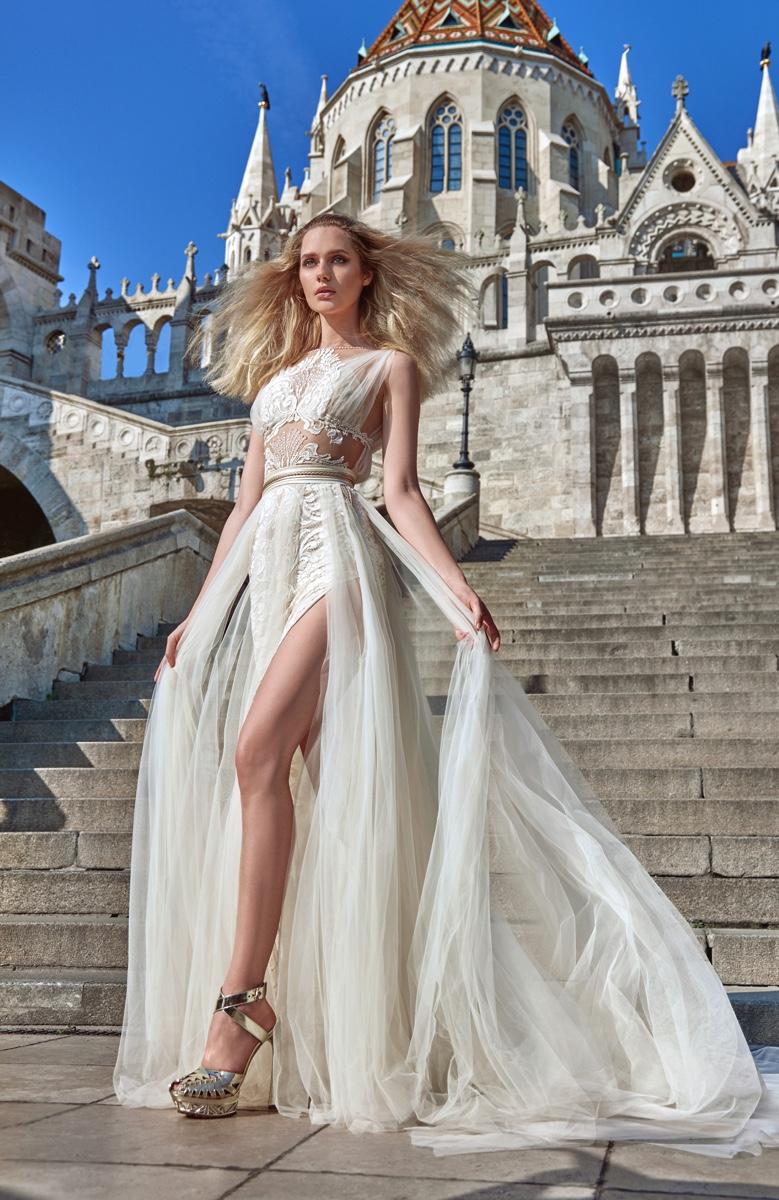 גליה להב צילום  גרג סוואלס Ivory tower Bridal Collection  (2)
