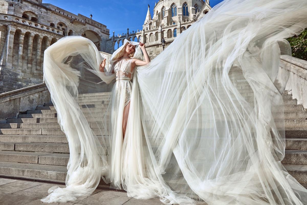 גליה להב צילום  גרג סוואלס Ivory tower Bridal Collection  (1)