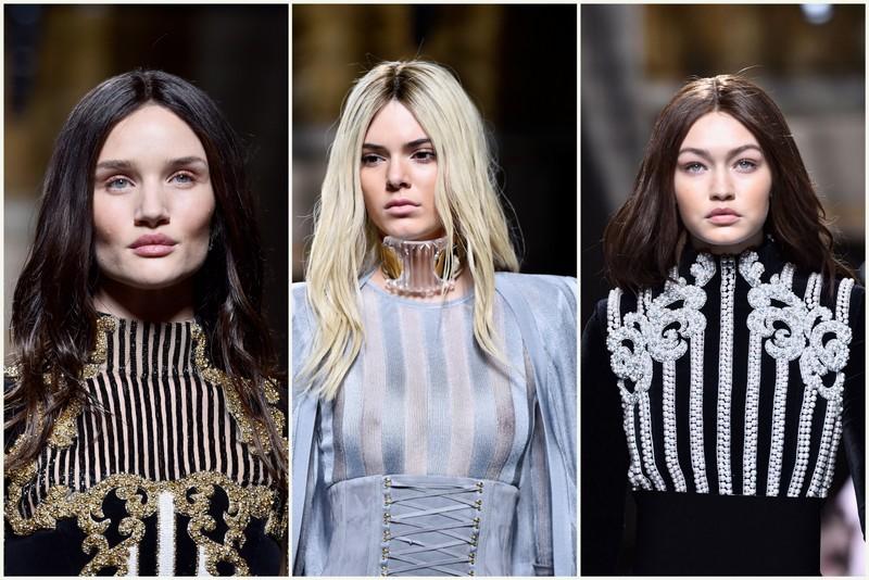פריס שבוע האופנה -FALL 201614