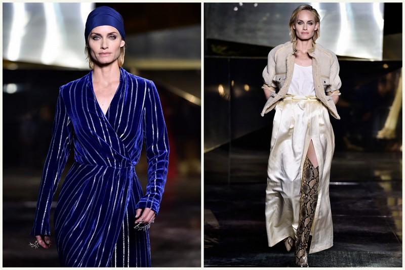 פריס שבוע האופנה -FALL 201622