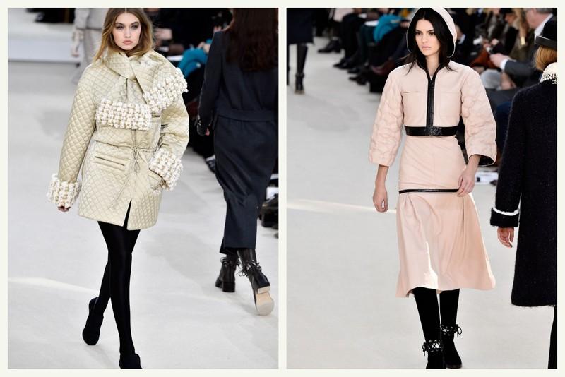 פריס שבוע האופנה -FALL 201623