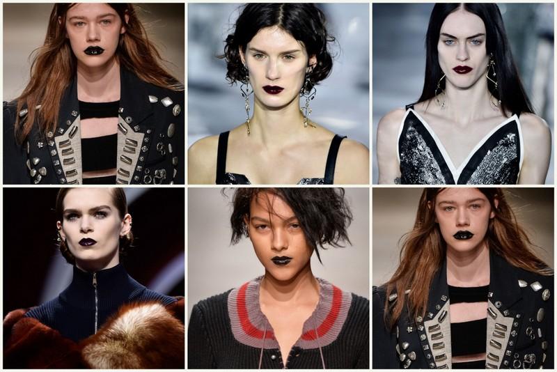 פריס שבוע האופנה -FALL 201610