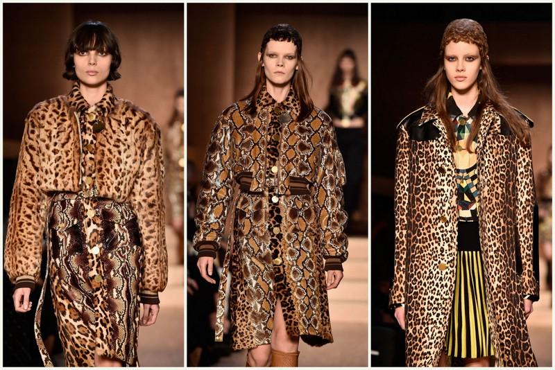 פריס שבוע האופנה -FALL 201618