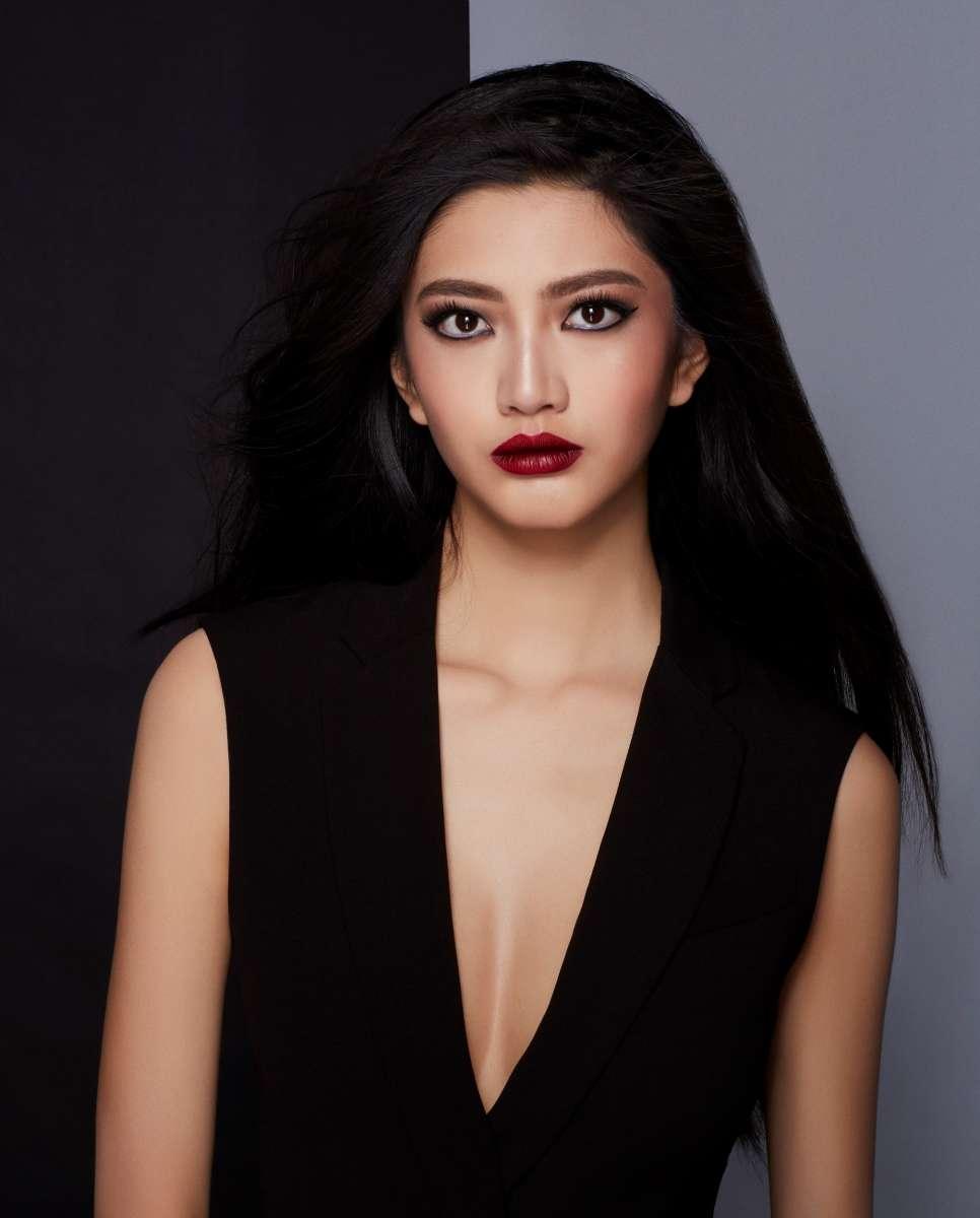 מייבלין ניו יורק - הפנים החדשות I-Hua Wu -  צילום יחצ חול (2) (Custom)
