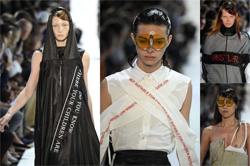 שבוע האופנה בניו יורק 2016