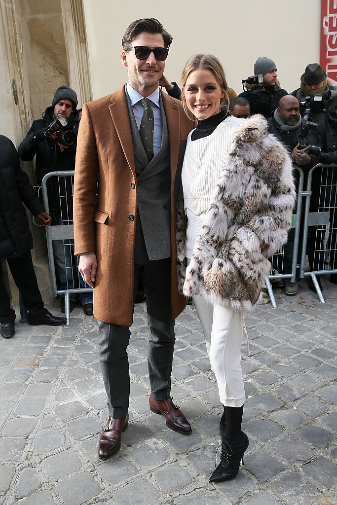 <> on January 23, 2017 in Paris, France.
