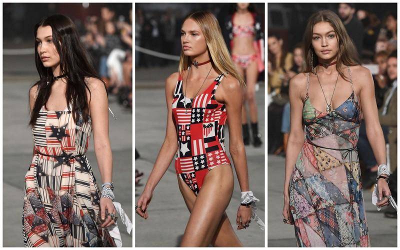 ניו יורק - שבוע האופנה חורף 20174