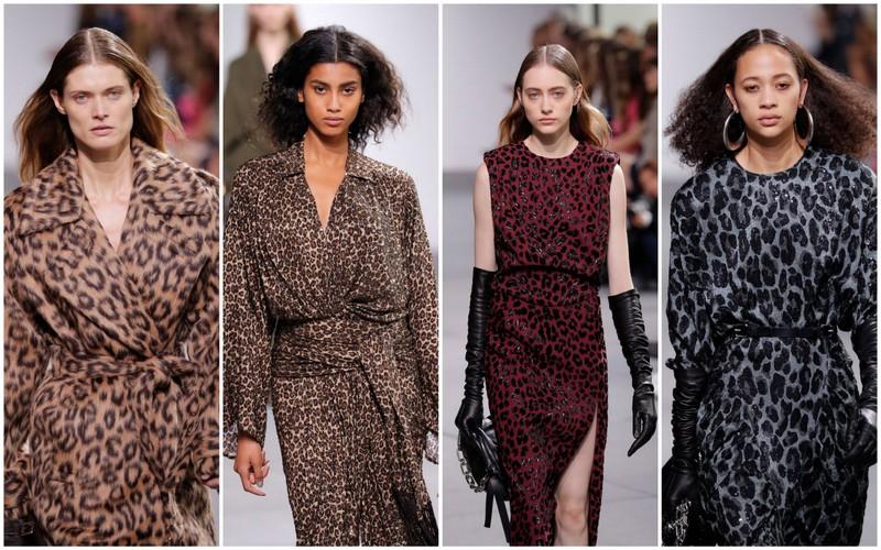 ניו יורק - שבוע האופנה חורף 20176