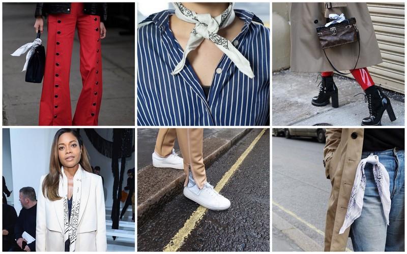 ניו יורק - שבוע האופנה חורף 20173