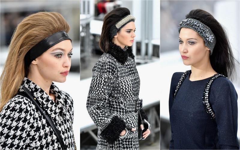 פריז 2017 - שבוע  2017 האופנה חורף2