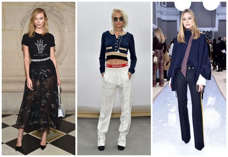פריז 2017 - שבוע  2017 האופנה חורף15