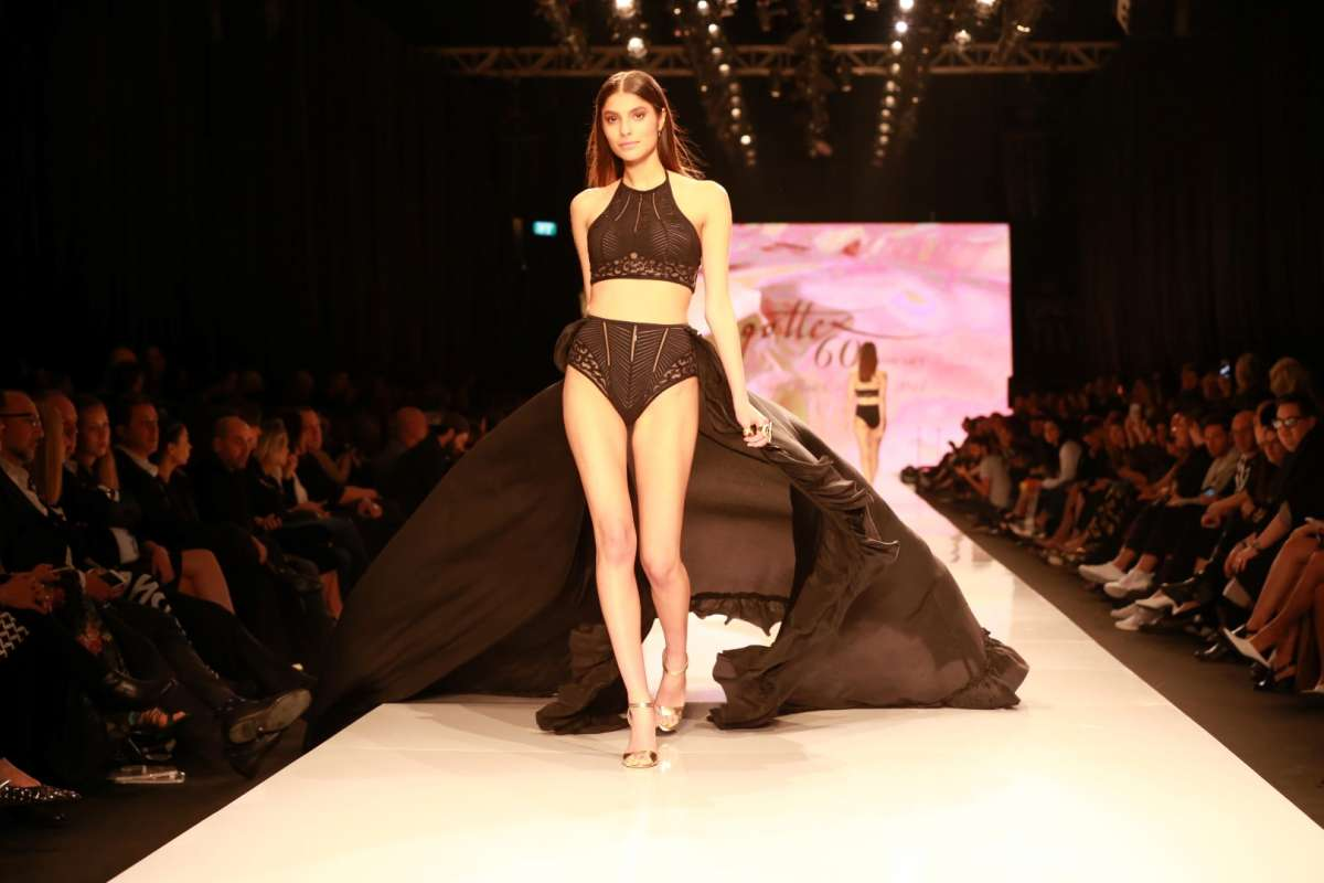 גוטקס באירוע פתיחת שבוע האופנה גינדי תל אביב 2017 צילום אבי ולדמן (1078)...