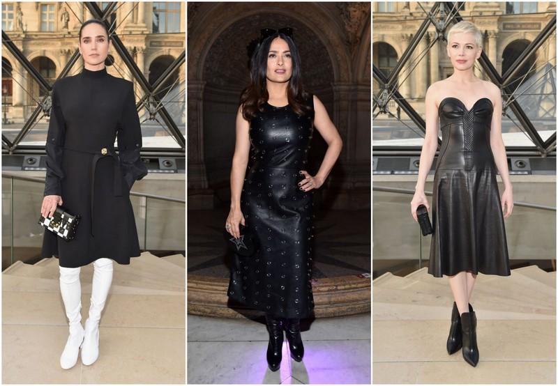 פריז 2017 - שבוע  2017 האופנה חורף14