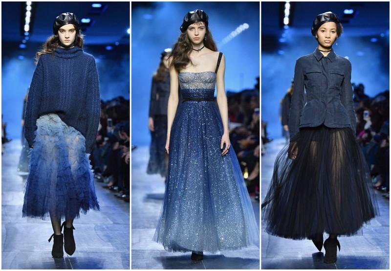 פריז 2017 - שבוע  2017 האופנה חורף11