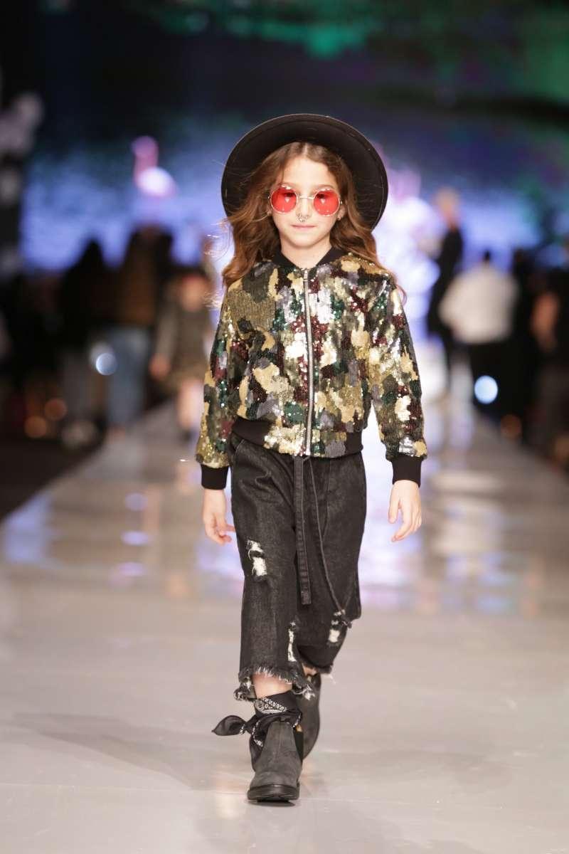 פלמינגו קיץ 2017 בשבוע האופנה גינדי תל אביב צילום אבי ולדמן (3)
