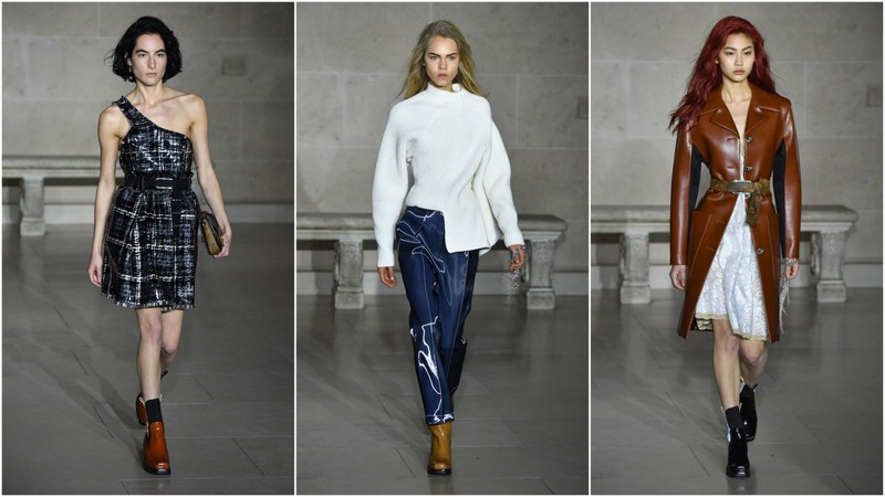 פריז 2017 - שבוע  2017 האופנה חורף6