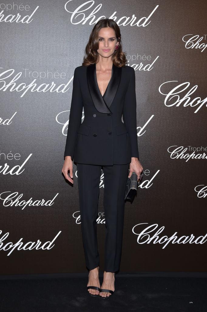 Chopard Trophy Photocall - The 70th International Cannes Film Festival