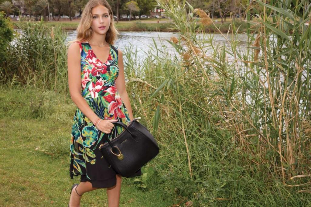גולברי שמלה 399.90 שח  צילום יניב אדרי  (4)