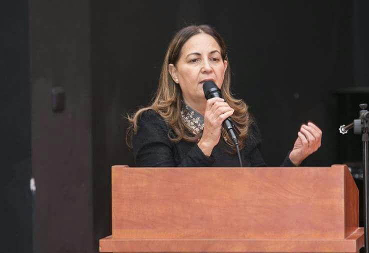 אתי כהן -חברת מועצת עיר בקריית אונו