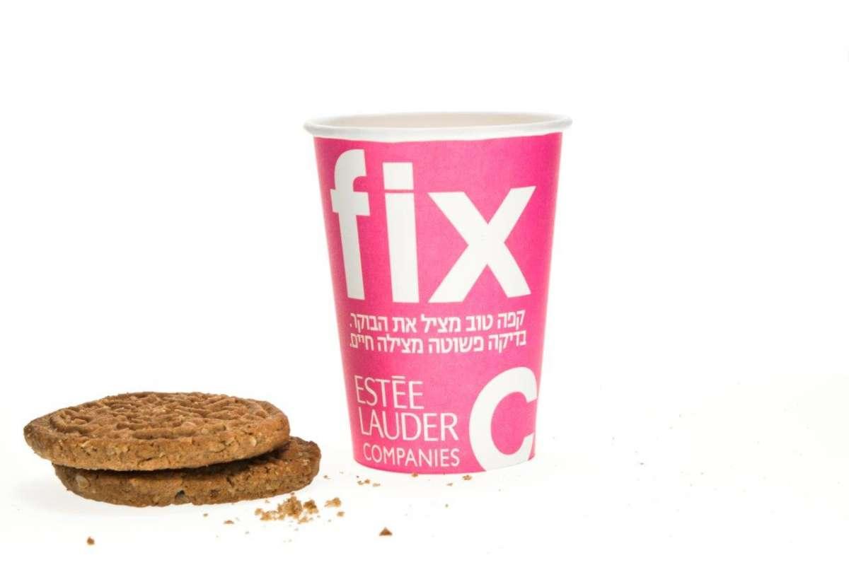packshot - cup + cookie