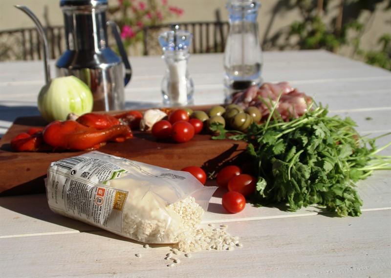 סדרו לכם את כל המצרכים מראש כך שכשתתחילו לבשל , הכל ירוץ בכיף ובלי תקלות.