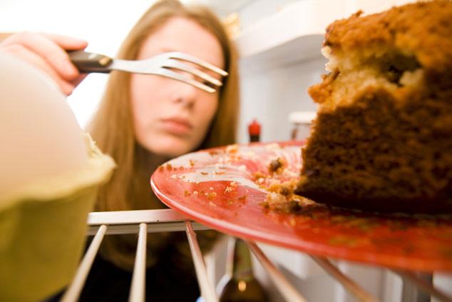 הדיאטה נהרסה? (צילום: Thinkstock)