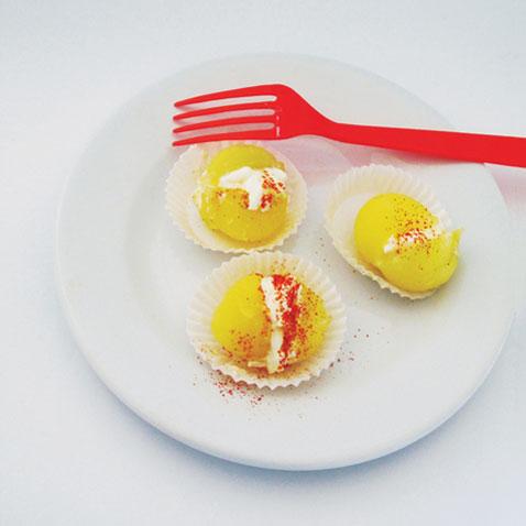 אני רוצה לבשל לחברים שלי