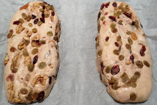 יוצרים את הלחם