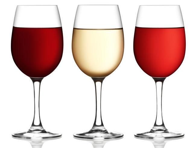 איך בוחרים יין?