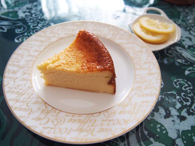 עוגת גבינה קלה. צילום אילוסטרציה: שאטרסטוק