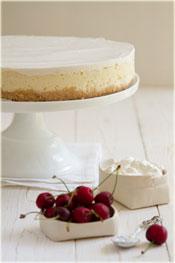 עוגת גבינת ריקוטה
