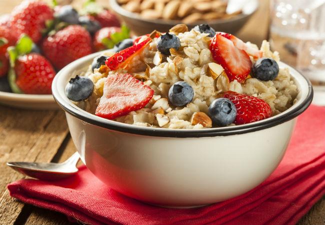 למה כדאי לנו לאכול שיבולת שועל? (צילום: שאטסרטוק)