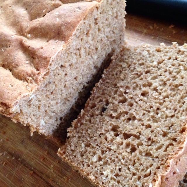 לחם בייתי. צילום: מיה מיטב מגן