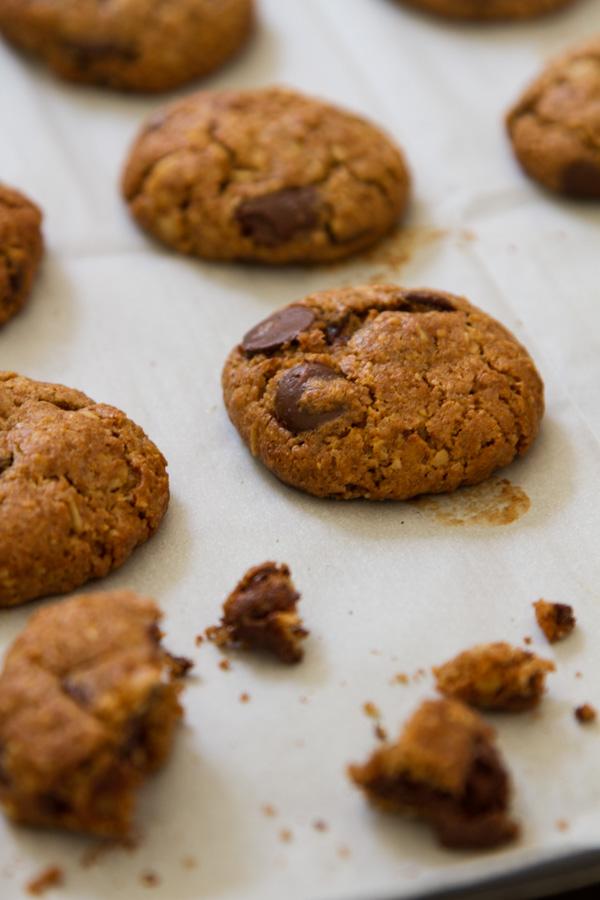 עוגיות שיבולת שועל ארמני. צילום: לימור תירוש