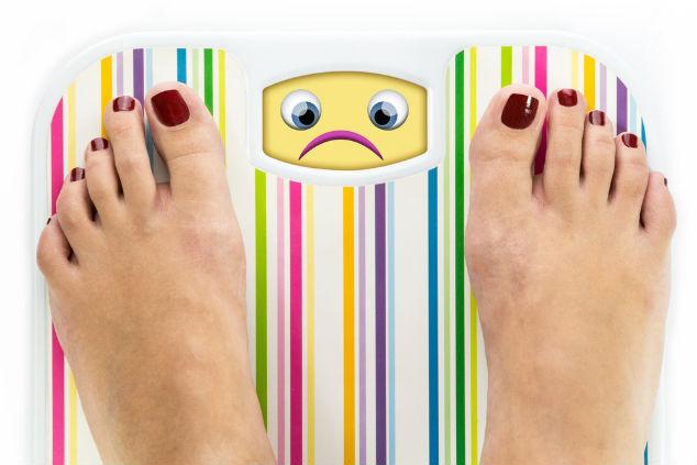 טעיות בדיאטה. צילום: שאטרסטוק
