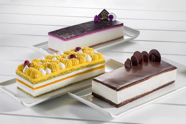 עוגות הפס של מתוקה (צילום: בני גם זו לטובה)