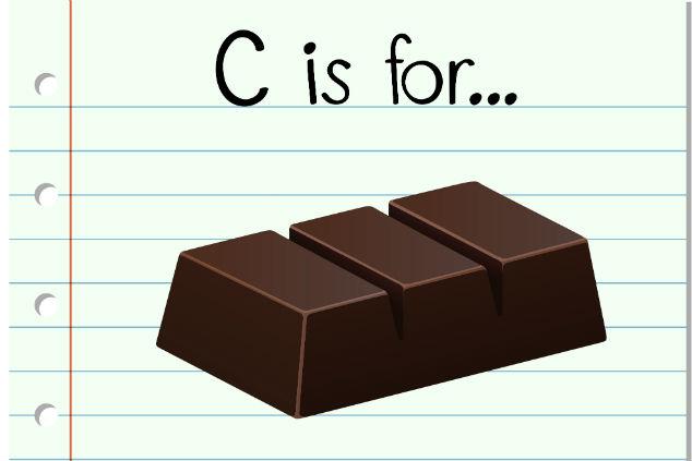 """שוקולד – זה א""""ב (צילום: שאטרסטוק)"""
