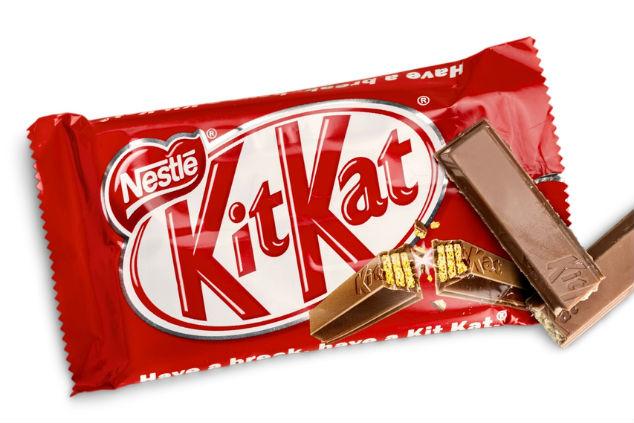 כנראה לא השם הוא מה שהוא עושה את השוקולד (צילום: שאטרסטוק)