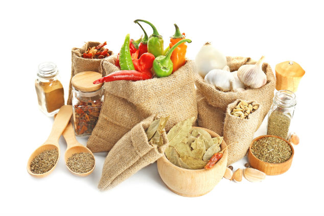 טעם, ארומה ובעיקר בריאות (צילום: שאטרסטוק)