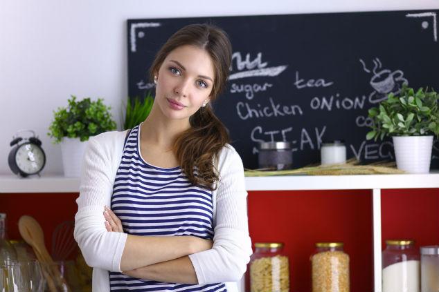 למצוא את הבשלנית הפנימית שבך (צילום: שאטרסטוק)