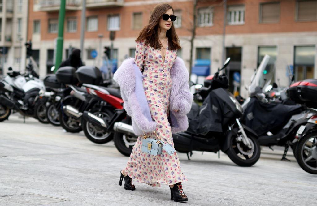 Eleonora Carisi, The StreetVibe אסף ליברפרוינד