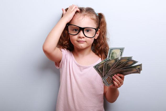 מה עושים עם הכסף? (צילום: שאטרסטוק)