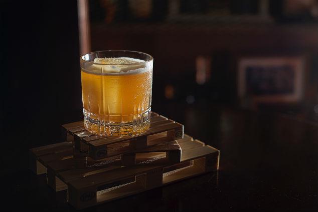 וויסקי - לא רק לטעם מעושן (צילום: ג'ספר ג'ונס)