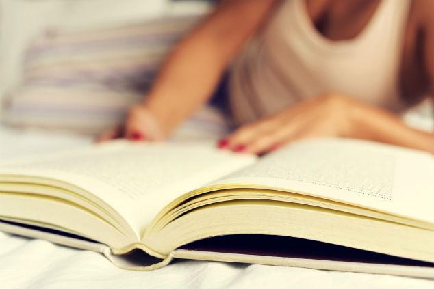 הספרות הארוטית נותנת לגיטימציה לפנטזיה (צילום: שאטרסטוק)